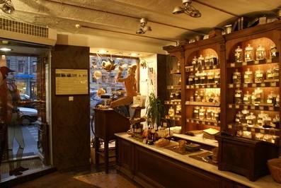 Дизайны чайных магазинов